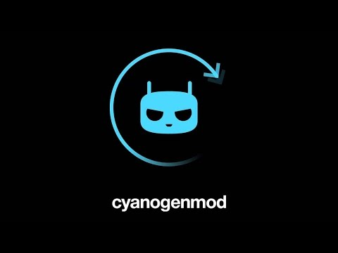 CyanogenMod (android) on Amazon Fire Phone Tutorial