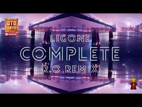 LigOne - Complete (R.O Remix) [Otodayo Records]