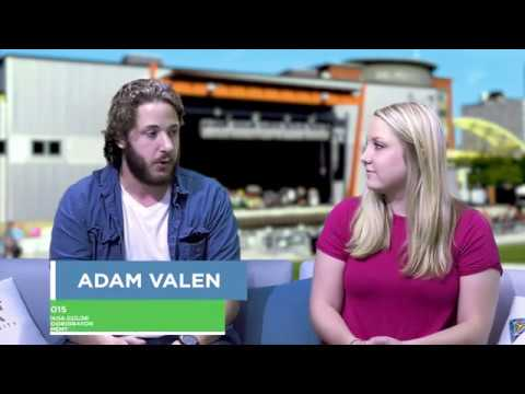 Introducing Adam Valen