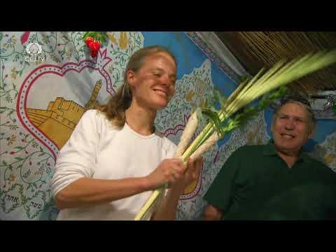 Inside The Sukkah - Part Two: Feast Of Tabernacles, Encounter Israel