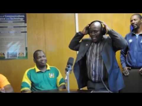 Radio Lesotho Sports Show 2