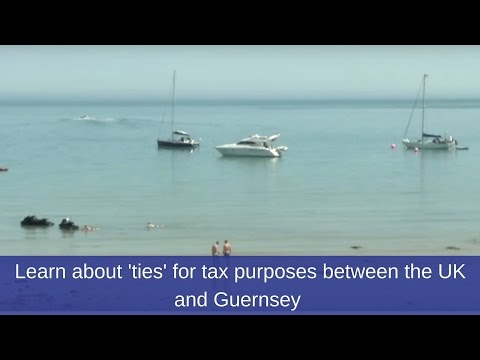 Moving to Guernsey? Find out about the financial attractions of moving to the Island
