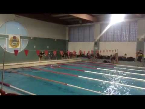 Pruebas nataci n piscina la magdalena san fernando 24 for Piscina san fernando