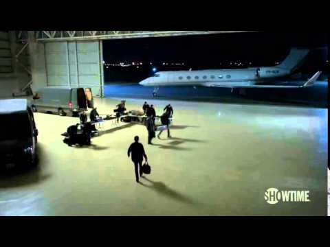 Homeland season 4 finale date