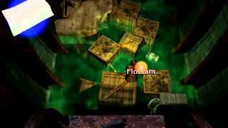 Let's Play Discworld Noir: Chapter 2- The Docks of Ankh-Morpork