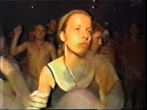 BPM @ Tribal Gathering 6th May 1995. Techno Jungle. Kenny Ken & Carl Cox