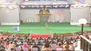 PM Modi attends Sangai Festival in Imphal, Manipur