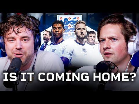 DEBATE: Is It Coming Home?