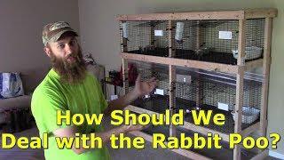 Our Rabbit Breeding Set Up So Far by GettinJunkDone