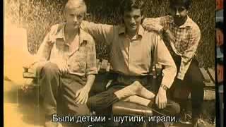 "Фильм Альгиса Арлаускаса ""Письмо матери"""