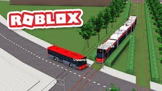 ROBLOX TRANSPORT SIMULATOR 2018