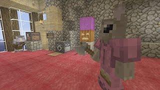 "Minecraft XBOX - Evil Empire {142} ""Halloween"