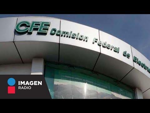 CFE debe concentrar sus unidades de negocio en términos de generación: Gonzalo Monroy