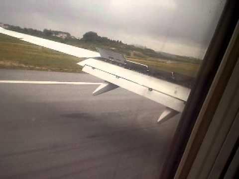 Aterrar no Porto.AVI