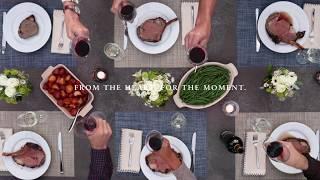 Rombauer Vineyards Outdoor Dinner