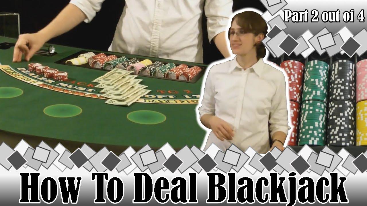 Learn Black Jack