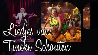 """Tineke Schouten - """"Nederlandse medley"""" (samen met Marco Bakker)"""