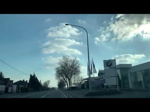 Road Trip Limburg Belgium