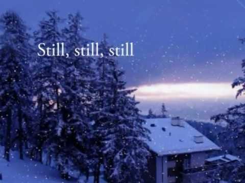 Still, Still, Still - Todd Michael Hall