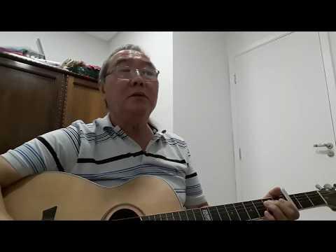 Toshio Ishikawa Sings Kitaguni No Haru By Sen Masao