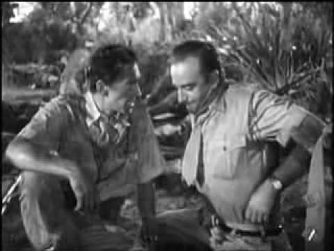 THE GENERAL'S BOOTS.  Part 1 of 2.  1954 Basil Rathbone Television Drama
