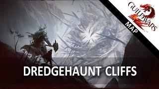 [Guild Wars 2] Dredgehaunt Cliffs