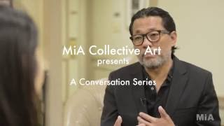 A Conversation Series With Mark Lee Ping-Bing (李屏賓)