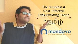 எளிதாக Link Building செய்வது எப்படி - Advanced SEO Tutorials - Tamil
