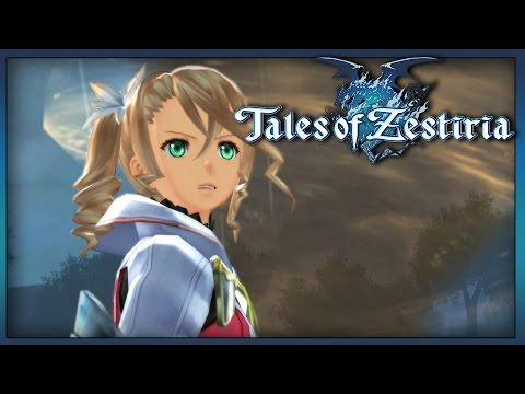 Tales of Zestiria Part 8 Seraph Lord of The Land! Gameplay Walkthrough PS4 Let's Play w/ HeroVoltsy