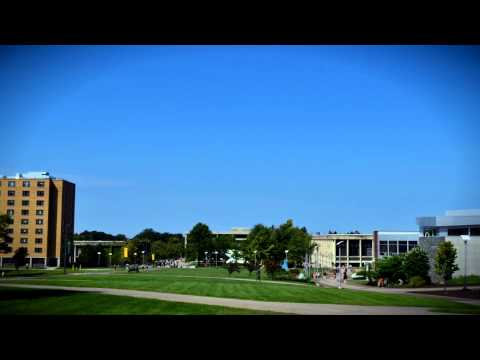 'Tomorrow' at SUNY Oswego: Our Grand Challenges