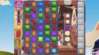 Candy Crush Saga Level 782 No Boosters  3*  5 moves left