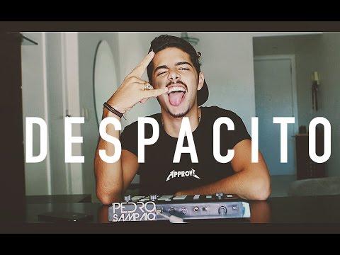DESPACITO - LIVE EDIT