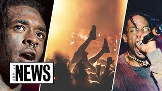 A Crowd Safety Expert Explains Why People Mosh | Genius News