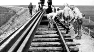 Transportation During The Industrial Revolution
