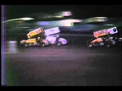 1988 08 20 Wilmot Sprint Heats 2 & 3