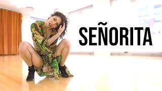 Shawn Mendes, Camila Cabello - Señorita   Swara DAnce Choreography