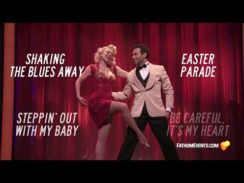 Irving Berlin's Holiday Inn Trailer