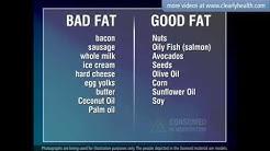Diabetes: Salt and cholesterol