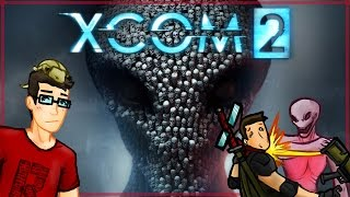 XCOM 2 - Instant Regret! (Blind Playthrough Episode 3)