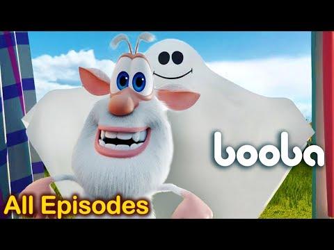Booba Full Episodes Compilation (39-11) Funny Cartoons For Kids 2019 KEDOO ToonsTV