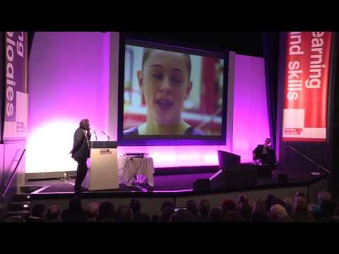 Robert Winston: The expanding mind - LT15 Conference