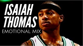 "Isaiah Thomas Mix - ""Go Off""  ᴴᴰ (Motivation Mix)"