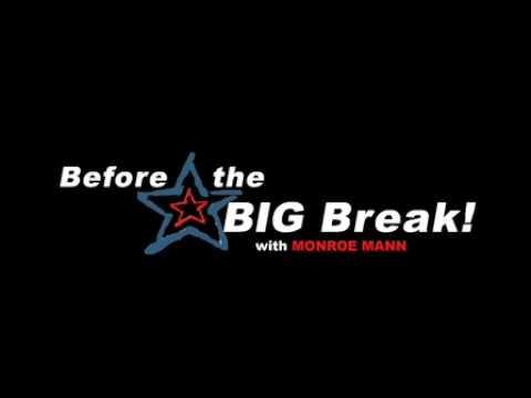 """Before The Big Break!"" interviews Dan Lurie"