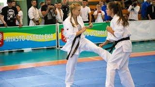 Mistrzostwa Polski w Karate Shinkyokushin