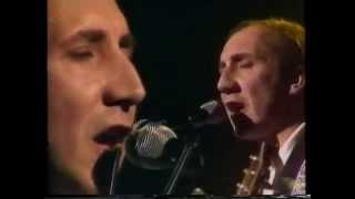 Pete Townshend - Pinball Wizard 1986.avi