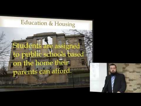 Funding Education Choice: Jason Bedrick