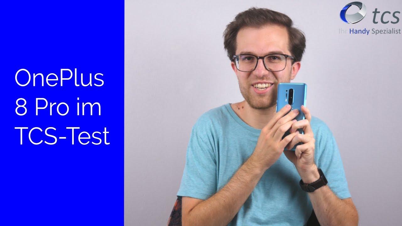 OnePlus 8 Pro im TCS-Test | mein letztes Android-Topmodell?!