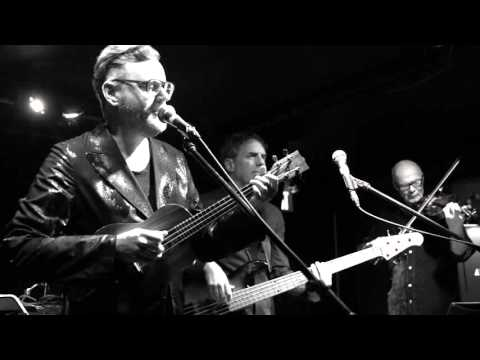 Cathedral (Live from Toronto) - Kevin Hearn & Thin Buckle