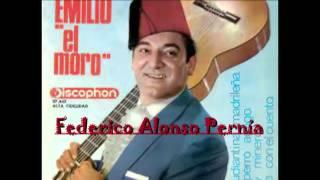 EMILIO EL MORO EN LA CANCION EL MACETERO.