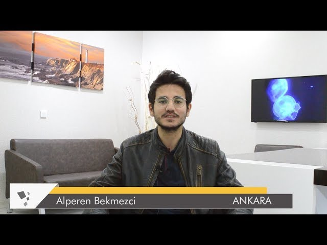 ANKİLOZAN SPONDİLİT - Dr. Ceyhun Nuri – Alperen Bekmezci